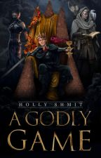A Godly Game by HollyShmit