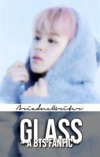 Glass  by AriadneWriter