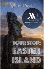 Tour Stop: Easter Island by RachelAukes