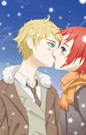 un amour plus fort que tout by misaki-esraka