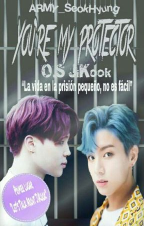 You're my protector→ JiKook OS by ARMY_SeokHyung
