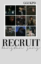 RECRUIT✓ by GGUKPD