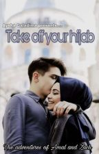 Take off your Hijab #wattys2019 by PoetCulture