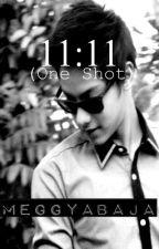 11:11 by MeggyAbaja
