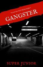 Gangster by bravexbruh