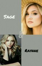 Sage and Raynne » Shadowhunters by that_one_writer_chik