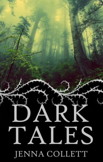 Dark Tales - Short Story Collection