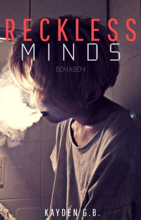 Reckless Minds (BxB) by bellistr