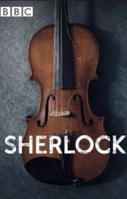Sherlock's Daughter (beta) by Writing1smypassion