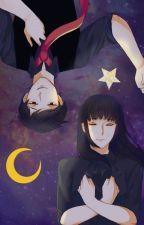 Bulan dan Bintang by rizuke