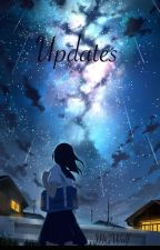 Updates by MGWolfGirl