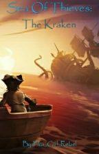Sea of Thieves: The Kraken by Pika_Girl_Rebel