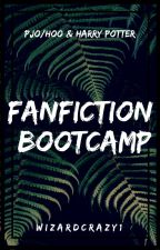 Fanfiction Bootcamp by Wizardcrazy1