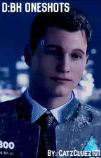 Detroit: Become Human Oneshots by CatzCluez101