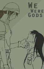 We Were Gods (Keyakizaka46) by thomashall99