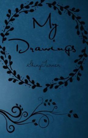 My Drawings - Bungou Stray Dogs - Wattpad