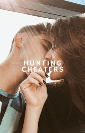 Hunting Cheaters by sayhellokk