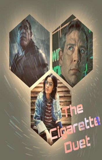 The Cigarette Duet [Ready Player One Fanfiction] - Eri Quin - Wattpad