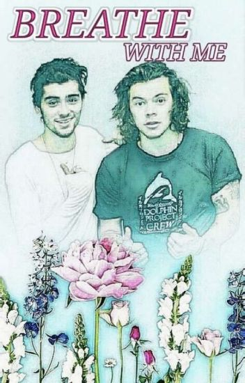 Breathe With Me » Zarry ✅