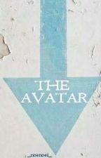 The Avatar || Infinity War  by _noenoel_