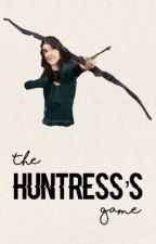 The Huntress's Game ⌲ E. Call by Wendydarlingxx