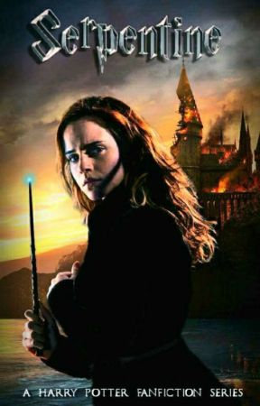 Serpentine series {hermione/voldemort} by HarmonyB2011