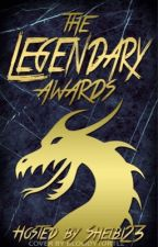 The Legendary Awards  by shelbi23