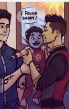 A Day with Malec  by Annakthomas