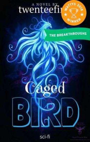 Caged Bird #Proud2PH #WWAwards2018 #WPAwards #Unidentifiedauthorawards2018