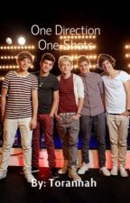 One Direction One-Shots (Taking Requests NOW) by 1DLikesMeALot