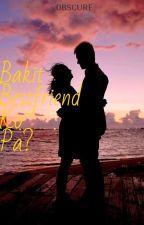 Bakit Bestfriend Ko Pa? by LEN_LEN01