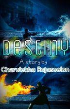 Destiny by Charulekha