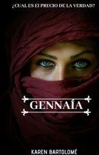 Gennaía by Karen_Bartolome