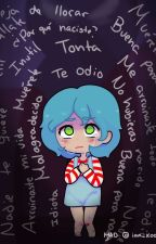 El destino me odia... /BxB/ [COMIC] by ian_koooo