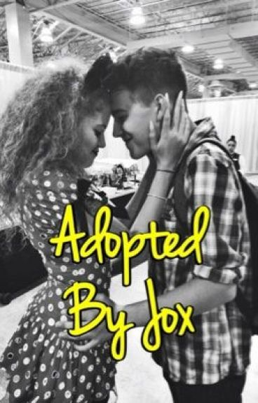 Adopted by JOX