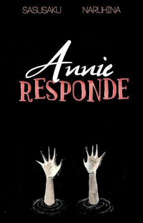 Annie Responde   [SasuSaku × NaruHina] by NeoClas
