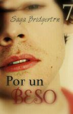 Por un beso |  Saga Bridgerton 7 - Harry Styles TERMINADA by 2lucillex1d