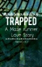 Trapped ~ A Maze Runner love story - AU by Denise01307