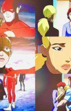 Project Archangel by AnimeGeekFreak24