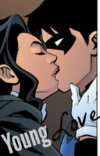 Robin and Zatanna: Young Love, a YJ fanfiction by GeekQueen03