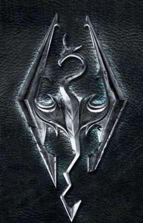 Skyrim X reader - ~journey to their world P