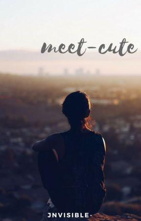 meet-cute ✧ calum by jnvisible-