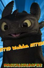 HTTYD Watches HTTYD!!! [Book 1] by MagicalGirlOnFire