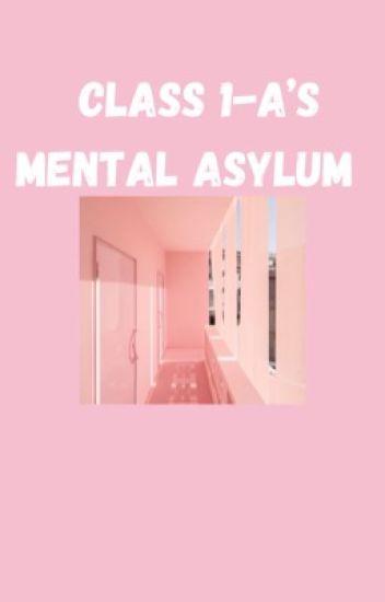 Class 1-A's Mental Asylum(Insane!BNHA boys x Reader) - Gucci