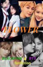 Flower (BLACKPINK&BTS) by CaelFermin