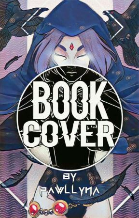 BOOK COVER   By: Pawllyna by Pawllyna