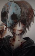 Eyeless Jack x Male reader  by tomtord201
