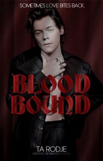 Blood Bound (h.s.)