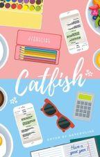 Catfish by LivelyJai