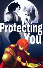 Protecting You by Golden_Heart_